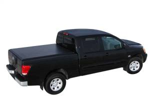 Exterior - Tonneau Covers - Access Covers - Access Cover ACCESS Limited Edition Roll-Up Tonneau Cover 23209