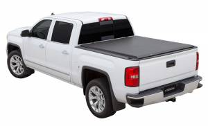 Exterior - Tonneau Covers - Access Covers - Access Cover ACCESS Limited Edition Roll-Up Tonneau Cover 22389