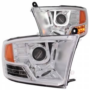 ANZO USA - ANZO USA Projector Headlight Set 111269