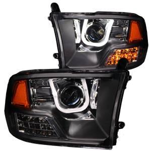 ANZO USA - ANZO USA Projector Headlight Set 111270