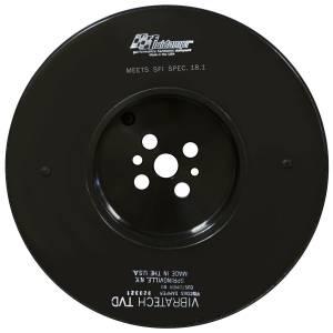 Fluidampr - Fluidampr Harmonic Balancer - Fluidampr - Dodge/Ram - 2007-2018 - 6.7L Cummins - Each 920321
