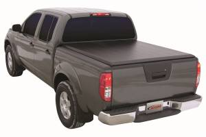 Exterior - Tonneau Covers - Access Covers - Access Cover ACCESS Limited Edition Roll-Up Tonneau Cover 23179