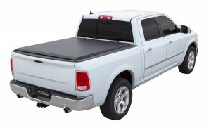 Exterior - Tonneau Covers - Access Covers - Access Cover ACCESS Limited Edition Roll-Up Tonneau Cover 24079