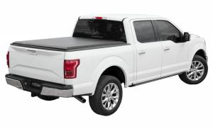 Exterior - Tonneau Covers - Access Covers - Access Cover ACCESS Limited Edition Roll-Up Tonneau Cover 21139