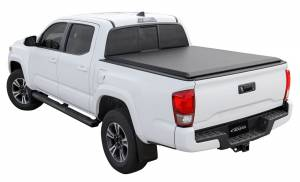 Exterior - Tonneau Covers - Access Covers - Access Cover ACCESS Limited Edition Roll-Up Tonneau Cover 25049
