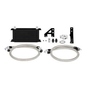 Mishimoto - FLDS Subaru WRX STI Oil Cooler Kit MMOC-STI-15TBK - Image 1