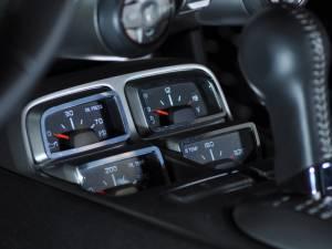Electrical - Gauges & Pods - American Car Craft - American Car Craft Gauge Cluster Trim Polished 4pc 101011