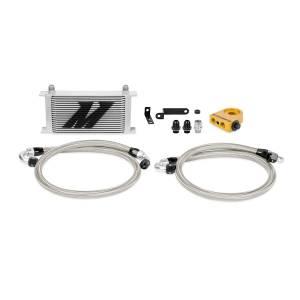 Mishimoto - FLDS Subaru WRX STI Thermostatic Oil Cooler Kit MMOC-STI-08T - Image 1