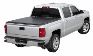 Access Covers - Access Cover ACCESS LORADO Roll-Up Tonneau Cover 42229