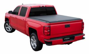 Access Covers - Access Cover ACCESS Original Roll-Up Tonneau Cover 12229