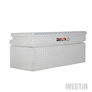 Bed Accessories - Tool Boxes - Westin - Westin 49in. Commercial Class; Overall Dims: 45x15x19 In.; Approx. Cu Ft: 7 80-RB4919