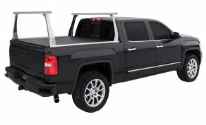 Bed Accessories - Ladder/Headache Racks - Access Covers - Access Cover ACCESS LITERIDER Roll-Up Tonneau Cover 4003498