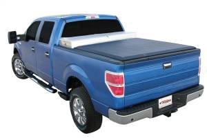 Access Covers - Access Cover ACCESS Toolbox Edition Roll-Up Tonneau Cover 61379