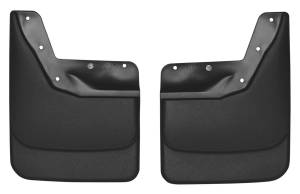 Exterior - Mud Flaps - Husky Liners - Husky Liners Front Mud Guards 56291