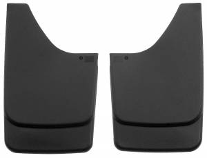 Exterior - Mud Flaps - Husky Liners - Husky Liners Front Mud Guards 56311