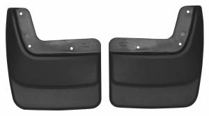 Exterior - Mud Flaps - Husky Liners - Husky Liners Front Mud Guards 56341