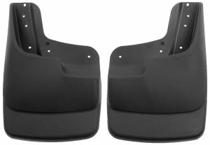 Exterior - Mud Flaps - Husky Liners - Husky Liners Front Mud Guards 56511