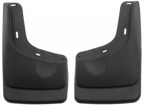 Exterior - Mud Flaps - Husky Liners - Husky Liners Front Mud Guards 56591