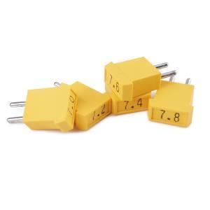 Transmissions & Parts - Manual Transmission Parts - AutoMeter - AutoMeter RPM CHIP KIT, 7K RPM, FOR PRO SHIFT, INCL. 7K, 7.2K, 7.4K, 7.6K, & 7.8K 5357