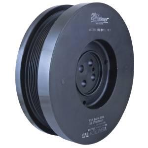 Fluidampr - Fluidampr Harmonic Balancer - Fluidampr - Ford - 2003-2007 - 6.0L Power Stroke - Each 870201
