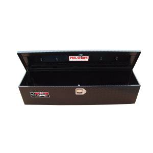 Bed Accessories - Tool Boxes - Westin - Westin Brute Job Site Tool Box 80-JSB-100-B