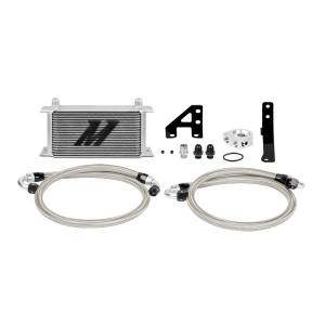 Mishimoto - FLDS Subaru WRX STI Oil Cooler Kit MMOC-STI-15 - Image 1