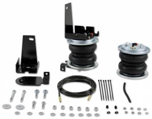 Air Lift - Air Lift LOADLIFTER 5000; LEAF SPRING LEVELING KIT 57340