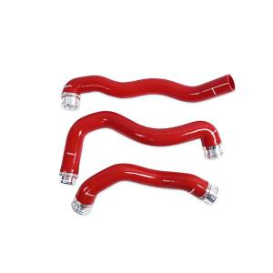 Mishimoto - FLDS Ford 6.4L Powerstroke Silicone Coolant Hose Kit, 2008-2010 MMHOSE-F2D-08RD - Image 1