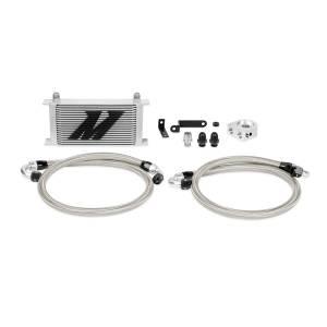 Mishimoto - FLDS Subaru WRX STI Oil Cooler Kit MMOC-STI-08 - Image 1