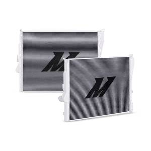 Engine Cooling - Radiators - Mishimoto - FLDS BMW E46 Non-M Performance Aluminum Radiator MMRAD-E46-323A