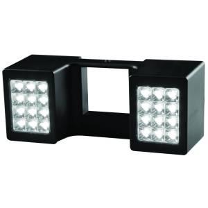 Towing - Accessories - ANZO USA - ANZO USA LED Hitch Light Kit 861061