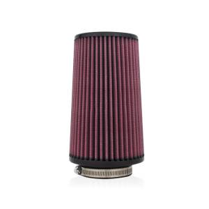"Performance - Air Intakes - Mishimoto - FLDS Mishimoto Performance Air Filter, 2.75"" Inlet, 8"" Filter Length MMAF-2758"