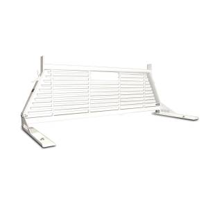 Bed Accessories - Ladder/Headache Racks - Westin - Westin F-250/350/450/550HD 2008-2019 57-8003