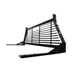 Bed Accessories - Ladder/Headache Racks - Westin - Westin F-250/350/450/550HD 2008-2019 57-8005