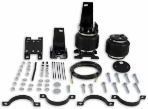 Air Lift - Air Lift LOADLIFTER 5000; LEAF SPRING LEVELING KIT 57132