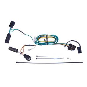 Towing - Accessories - Westin - Westin Flex 2009-2018 65-62048
