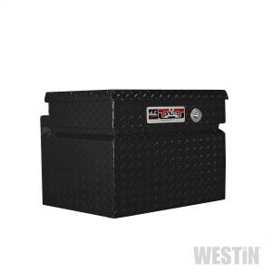Bed Accessories - Tool Boxes - Westin - Westin Brute Trailer Tongue Box 80-RB3419-B