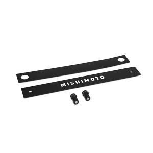 Mishimoto - FLDS Mishimoto License Plate Delete MMLP-UNI-BK - Image 2