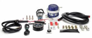 Turbos & Accessories - Turbo Parts & Accessories - TurboSmart USA - TurboSmart USA Blow Off Valve controller kit (controller + custom Raceport) BLUE TS-0304-1001