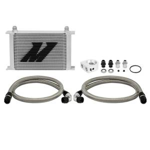Mishimoto - FLDS Universal Oil Cooler Kit, 25 Row MMOC-UH - Image 1
