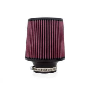 "Performance - Air Intakes - Mishimoto - FLDS Mishimoto Performance Air Filter, 3.00"" Inlet, 6"" Filter Length MMAF-3006"