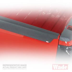 Bed Accessories - Truck Bed Accessories - Westin - Westin Colorado/Canyon 2004-2012 (OE Tailgate Cap Repl) 72-01177
