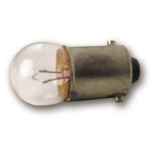 AutoMeter - AutoMeter BULB, BAYONET, 3W, REPLACEMENT, AUTO GAGE, QTY. 2 3216