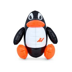 Apparel & Accessories - Misc. Accessories - Mishimoto - FLDS Chilly the Penguin Inflatable Toy MMPROMO-TOY-PENG