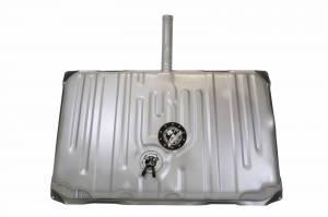 Fuel System - Fuel Storage - Aeromotive Fuel System - Aeromotive Fuel System 200 Stealth Gen 2 Fuel Tank 18101