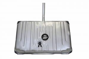 Fuel System - Fuel Storage - Aeromotive Fuel System - Aeromotive Fuel System 200 Stealth Gen 2 Fuel Tank 18103