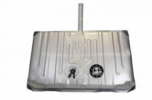 Fuel System - Fuel Storage - Aeromotive Fuel System - Aeromotive Fuel System 200 Stealth Gen 2 Fuel Tank 18106