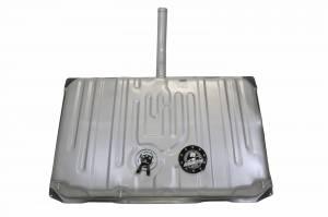Fuel System - Fuel Storage - Aeromotive Fuel System - Aeromotive Fuel System 200 Stealth Gen 2 Fuel Tank 18107