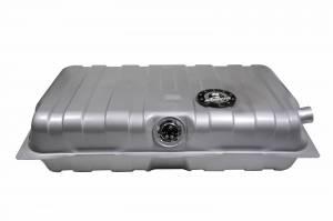 Fuel System - Fuel Storage - Aeromotive Fuel System - Aeromotive Fuel System 200 Stealth Gen 2 Fuel Tank 18127