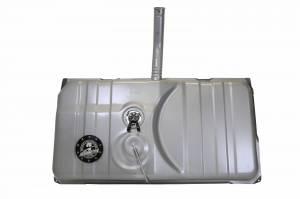 Fuel System - Fuel Storage - Aeromotive Fuel System - Aeromotive Fuel System 200 Stealth Gen 2 Fuel Tank 18137